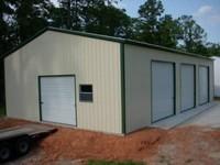 metal steel garage/steel building manufacturer
