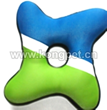 Hot sale chew Oxford cloth dog toys pet interactive toysTD088