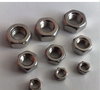 High quality stainless steel hexagonal nut