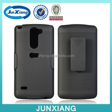 Unique case for Lg D690 tough plastic case mobile phone accessories