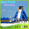New Point inflatable slide, giant inflatable slide, commercial inflatable slide for adult