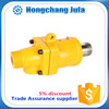 male female bsp thread coupling hydraulic swivel joint