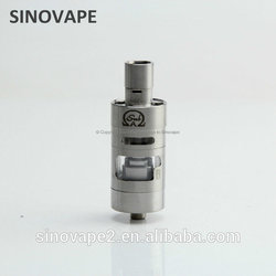 Top Filling and Airflow Adjustable Tank!! Innokin Newest clearomizer isub tank series iSub Apex tank
