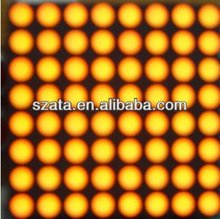 led display 8*8 standard LED dot matrix