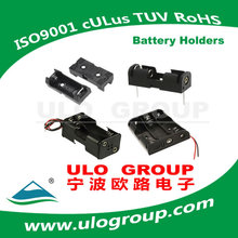 Good Quality Promotional Five Aa Cell Battery Holder Manufacturer & Supplier - ULO Group