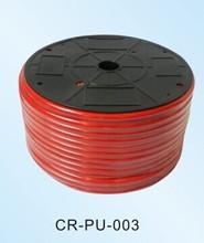 PU polyurethane tube/pneumatic air hose