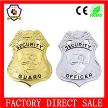 goladen para elegir el uniforme del ejército insignias de metal/uniforme de la escuela de la máquina insignias( hh- badge- 011)