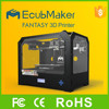 EcubMaker Precisely produced large 3d model printer gun printer