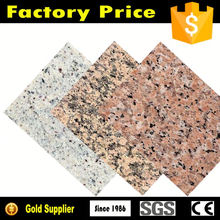 Available in All Size Thickness Sandblasted sea wave granite for Hotel Airport