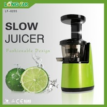 2015 hot sale new arrival as seen on TV korea hurom 700 AC motor slow juicer