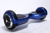 .Shipping Directly From London UK Two Wheels Electric Standing Scooter With Original Samsung Battery 6.5INCH Electric Scooter 4C