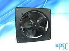 PSC CE ventilador EC Ventilación Ventilador 230v 350 * 130m m con CE y UL para los sistemas de aire acondicionado