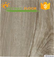 Luxury variety design pvc vinyl flooring for the home using