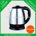nueva promoción de nuevos productos de mayor venta de foshan aparato electrodoméstico eléctrico té tetera