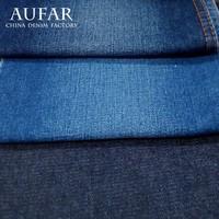 5111 Foshan manufacturer! 9 oz blue cotton denim fabric textile