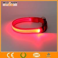 led dog collar/cervical collar /collar