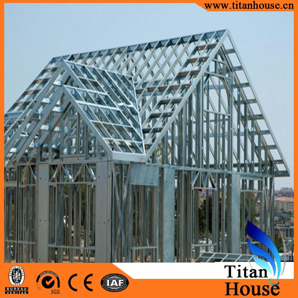 Low cost china prefabricated homes modern design for Oggetti design low cost