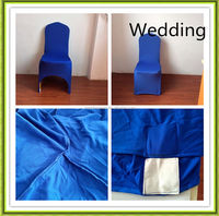 factory price with best quality wholesale cheap spandex chair cover wedding