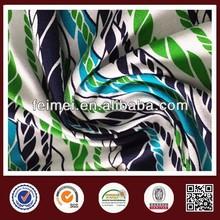 China gold knit fabric, ankara print with high quality