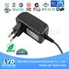 Unique Design ac/dc power adapter 9v 1.5a