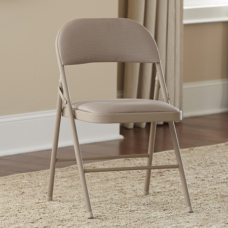 Vinyl Metal Folding Chair With Carrying Handle Buy Seat Cushions Folding Ch