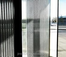 Hot Sale !!! Decorative Metal Perforated Sheet