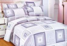 baby nursery bedding set king size comforter feather printed