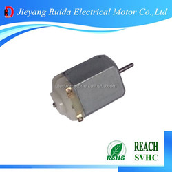 High RPM 12V DC Electric Motor for Sale