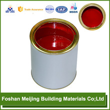 professional chemical drum glass paint for mosaic manufacture