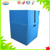 Cheap Flexible Hard Eco-friendly Folding Corrugated Plastic Boxes