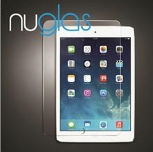 2015 New Arrival for iPad mini Tempered Glass Screen Protector, Real Japan Asahi Glass with Nipa Glue