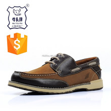2015 Trade Assurance Factory Man Leather China Wholesale Shoes