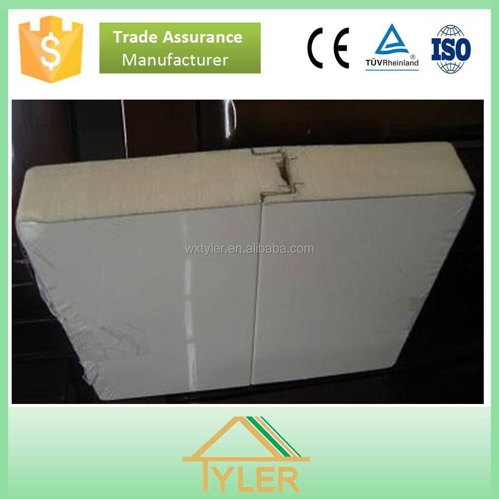 Foam Aluminum Panels Aluminum pu Polyurethane Foam
