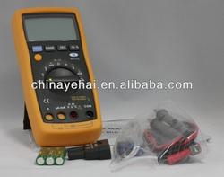 Digital Multimeter similar to Fluke 17B