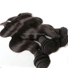 noble synthetic hair
