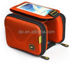 Cycling Bicycle Bike Bag Front Tube Bag Bike Saddle Bag for phone 5.5 inch