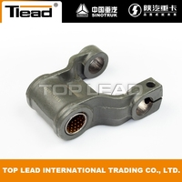 TRUCK SPARE PARTS SINOTRUK HOWO FRONT SPRING HANGER WG9416520007