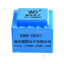 KMB series silicon controlled trigger transformer
