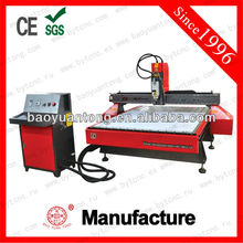 hot sale! wood working cnc router machine for door ,furniture etc