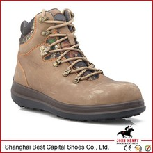 Thinsulate 100% Waterproof Safety Boots for unisex/safety security working shoes/engineering working safety shoes