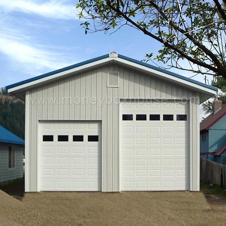Professinal Design Low Cost Prefab Steel Warehouses/garage For Sale ...