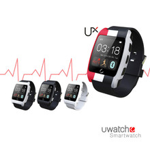 New UX Bluetooth Smart Watch Sleep Heart Rate Monitor for Android iPhone Smart Device