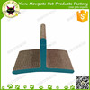 blue color pet products for pets paper cat scratcher