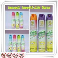China aerosol insect kiler spray water based insecticide aerosol distributors wanted /private label