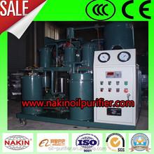 TYA Common Vacuum Engine Oil Purification Units