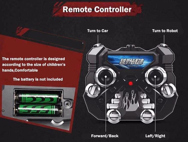 043665-2.4G RC REMOTE CONTROL DEFORMATION ROBOT-2_04.jpg
