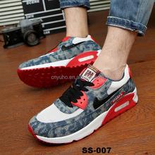 SS-007 new arrival shoes cheap sneakers sport shoe mens sport shoe 2015