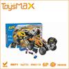 ToysMax high speed DIY drift educational toy rc racing car
