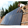 Roof mounting home high efficient Solar System,solar energy system