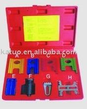 8pcs timing locking tool kit